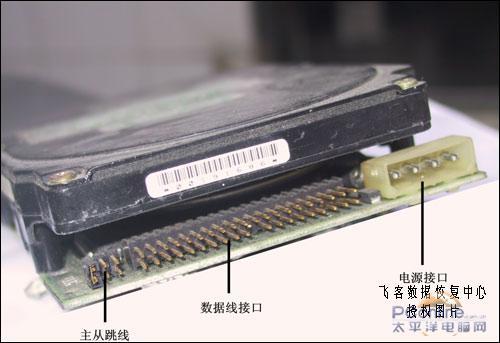 硬件有价数据无价硬盘开盘维修内幕大曝光