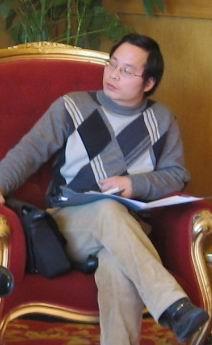 51CTO.COM内容总监杨文飞