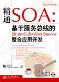 精通SOA:基于服务总线的Struts+EJB+Web Service整合?