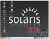 Solaris――一款多用户多任务的Unix操作系统,1993年由SunOS改编而来。Solaris系统内核基于 AT&T 发布的 SV