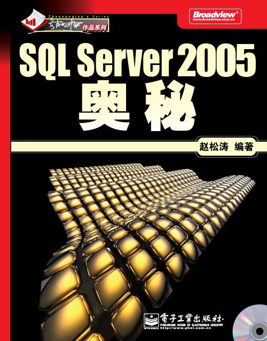 SQL Server 2005奥秘