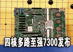 多核服务器技术