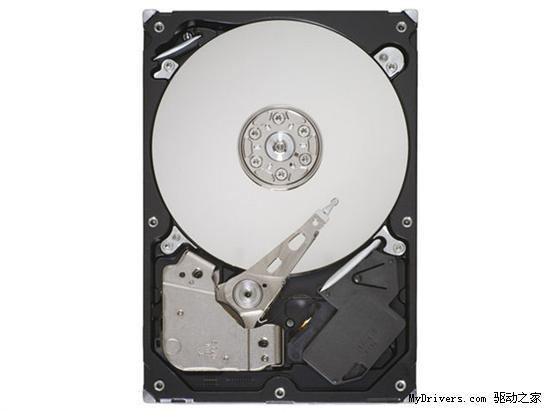 日系PC厂商为问题希捷硬盘提供固件更新