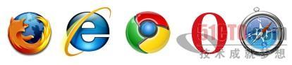 五大浏览器