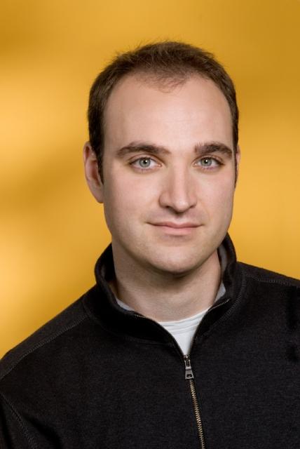 Mozilla 的 Jay Sullivan