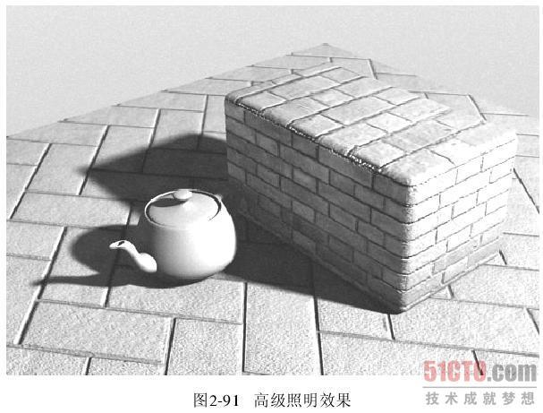 圆形屋顶3d建模