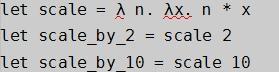 用函数赋值