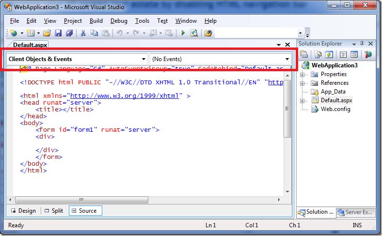 2008的html导航条
