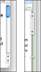 google-wave-scrollbars