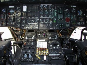 Blackhawk-Cockpit