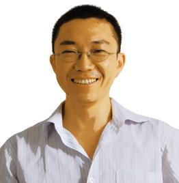 聚聚呀项目总监梁远华先生