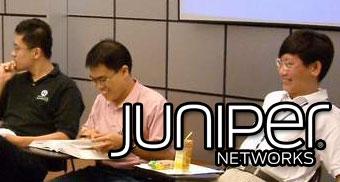 Junos认证介绍