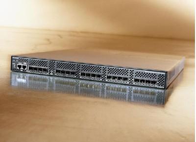 全新多层智能光纤交换机mds9100全解