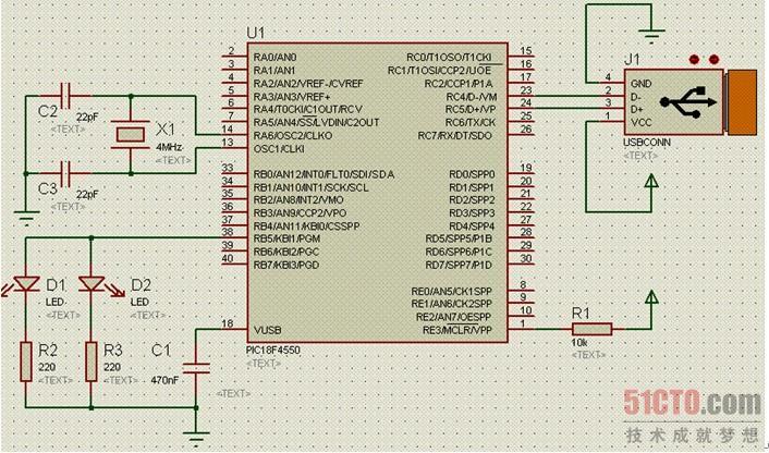11.3 硬件电路设计
