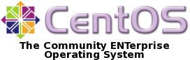 CentOS 5.5 版本