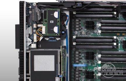 4路超高密度 戴尔服务器拆解评测(图)(4)