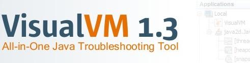 """JDK瑰宝""VisualVM发布1.3版本 改进多项功能"