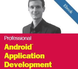 免费的Android开发人员电子书