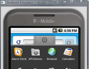 Windows上的Android