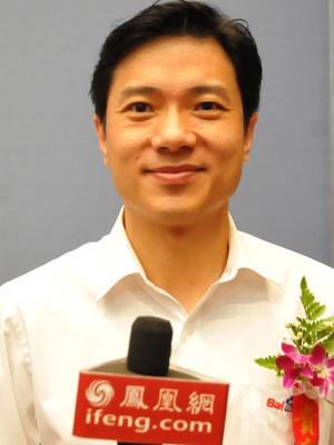 李彦宏:互联网创业要坚持 认准了就去做不跟风不动摇