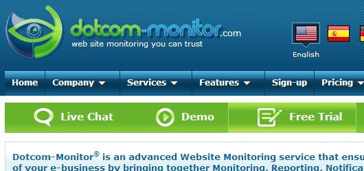 国外十大流行的服务器监控国外云服务器工具(图)