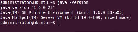 安装JRE、JDK成功