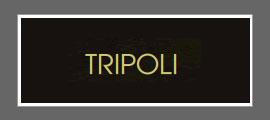 Tripoli CSS Framework