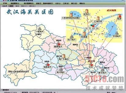 沈阳市北塔地图