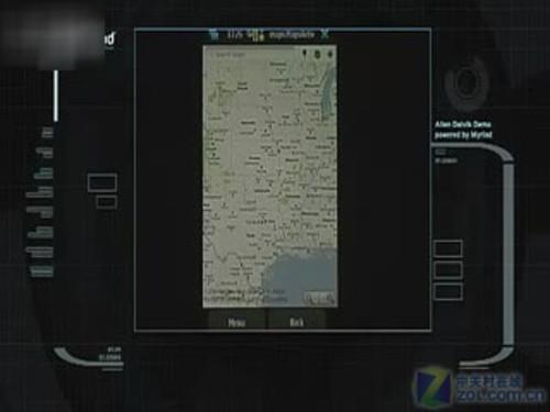 Myriad虚拟机让MeeGo运行Android程序