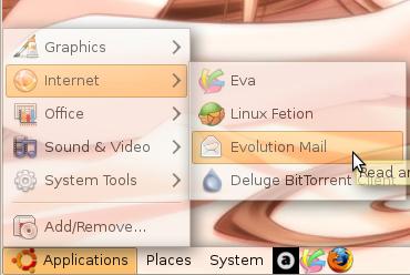 〔原创〕Ubuntu 邮件客户端—Evolution 设置全解+备份还原操作+QQ 邮箱收取设置 - Solar - 无心阁 @ solar