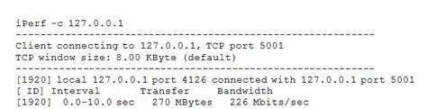 使用测试工具iPerf监控无线网络性能(1) - 51CTO.COM