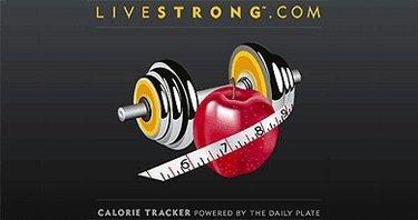 Livestrong Calorie Tracker