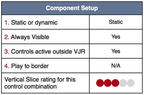 图:Revolt-component setup