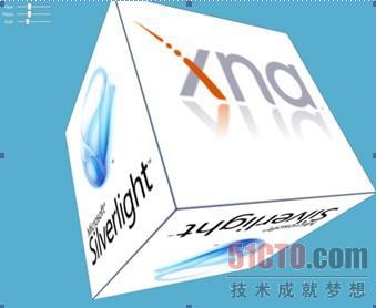 "Silverlight 5,你的名字是""Windows"""