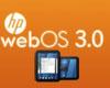webOS 3.0 惠普平板系统驾到