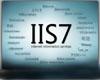 IIS 互联网信息服务,是由微软公司提供的Windows下的互联网基本服务。由于IIS是在Windows环境下开发完成的