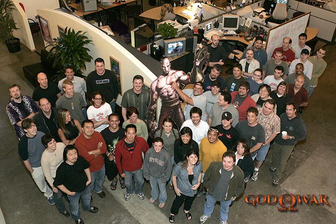 游戏设计师:从商业角度谈工作室创建(1)