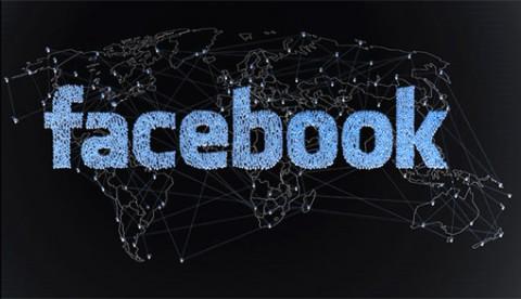 美国社交媒体巨头Facebook被欧盟