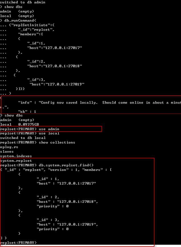 MongoDB数据库的备份与恢复详解
