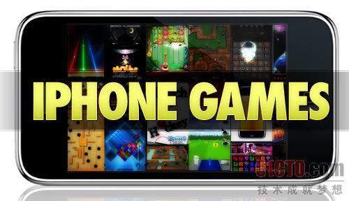 iphone游戏开发 使用cocos2d框架开发教程