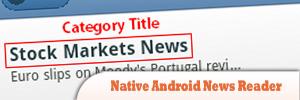 使用jQuery Mobile构建一个原生的Android新闻阅读应用程序