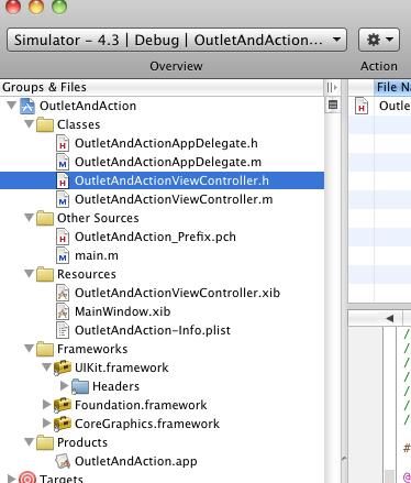 了解xcode目录结构 开发者必看