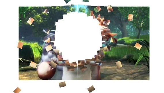 HTML5 Video Destruction