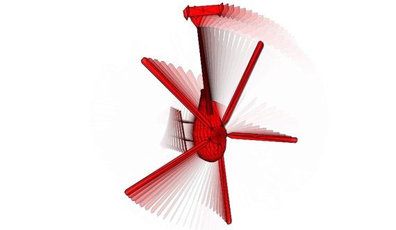 Javascript 3D Model Viewer