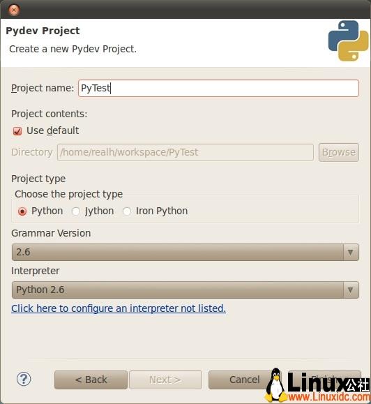 Ubuntu下如何搭建完美Python开发环境?