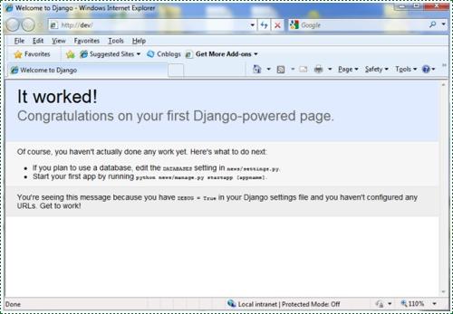 Ubuntu如何搭建Django与Flup和Nginx环境?