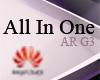 AR G3系列产品基于最新的多核、无阻塞交换、多业务并发处理的第三代企业路由器架构,提供移动和固定两类网