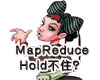 MapReduce Hold不住?