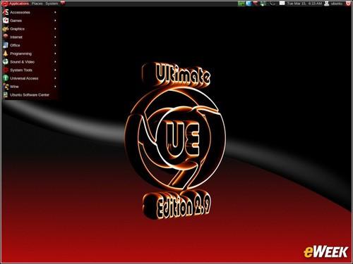 为工作减负 盘点十大惊艳Linux发行版