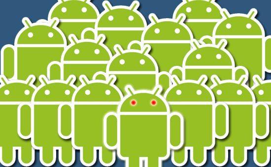 谷歌阵营日益庞大,但各大厂商同床异梦,进退不一